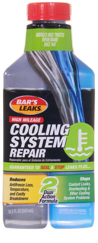 Cooling System Repair (1150)