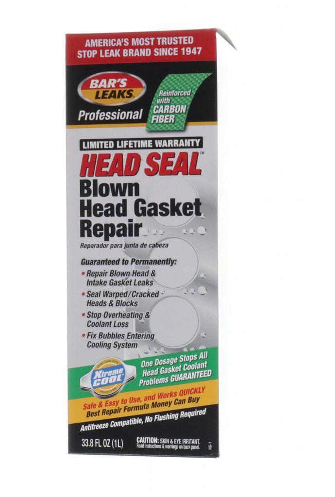 Car Engine Gasket Fix Repair Blown Gasket Cracked Blocks Warped Heads Leak Seal